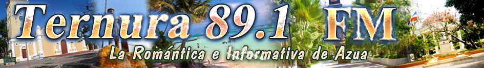Ternura 89.1 FM