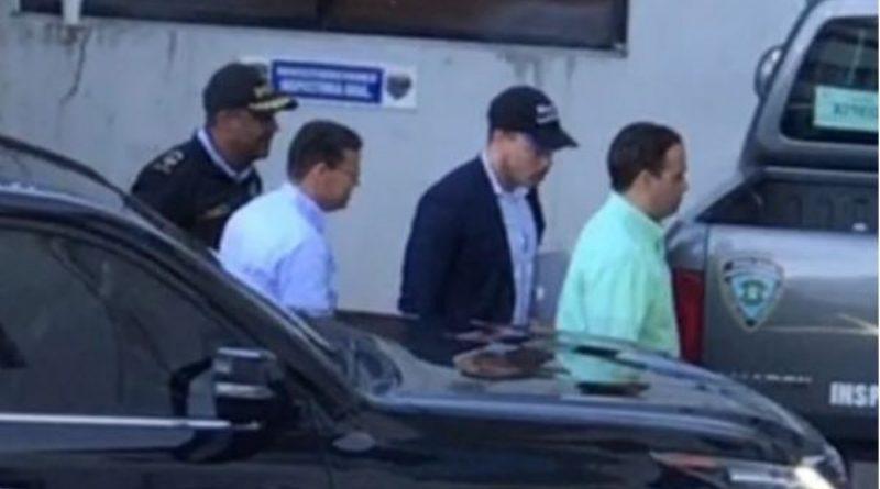 Más detenidos por caso asesinato Junior Ramírez
