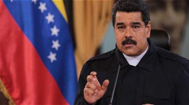Panamá incluye a Maduro en lista de 'alto riesgo' por lavado de dinero