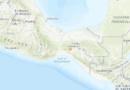 Sismo de magnitud 5,4 sacude México