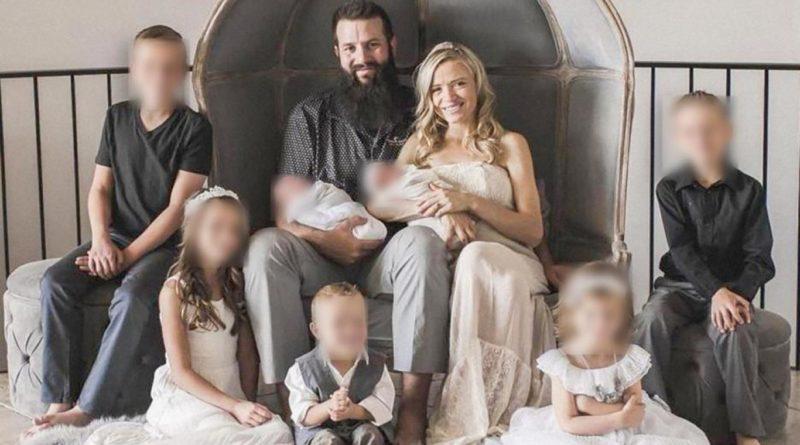 Matan a 9 miembros de una familia estadounidense mormona, entre ellos 6 niños, en un ataque armado en México