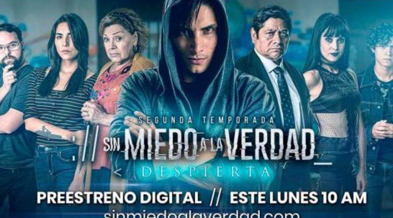 Mueren dos actores de Televisa mientras filmaban una serie
