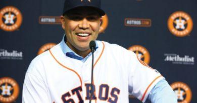 Los Mets le tocan la trompeta a Carlos Beltrán y lo despiden