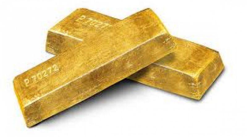 Dos niños encuentran lingotes de oro entre unas viejas sábanas en Francia