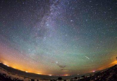 [Ciencia]Astrónomos detectan la desaparición de una estrella