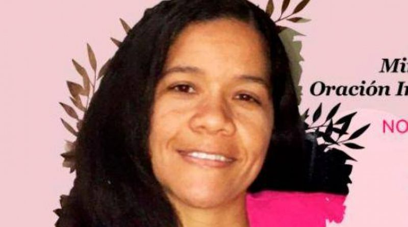 Dominicana residente en EEUU denuncia le roban identidad y piden dinero a su nombre