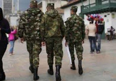 Indagan un coronel, un teniente y dos sargentos por robo $37 millones