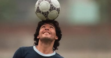 Muere Diego Armando Maradona: el mundo pierde a una leyenda del fútbol mundial