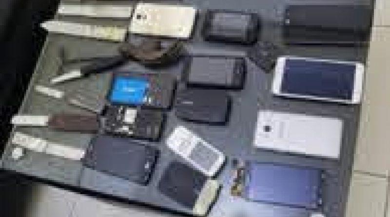 Encuentran arma y droga en La Victoria en requisa tras intento de Motín
