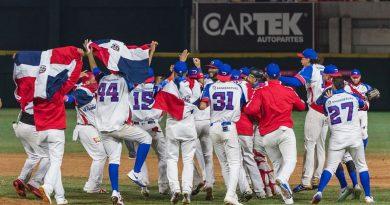 Águilas Cibaeñas conquistan la corona 21 de RD en Series del Caribe