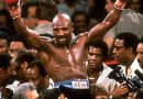 Muere Marvin Hagler, leyenda del boxeo estadounidense, a los 66 años