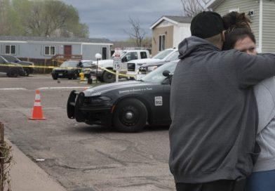 COLORADO: 7 muertos deja tiroteo durante una fiesta de cumpleaños