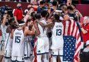 Estados Unidos gana la medalla de oro del baloncesto y cumple con el favoritismo