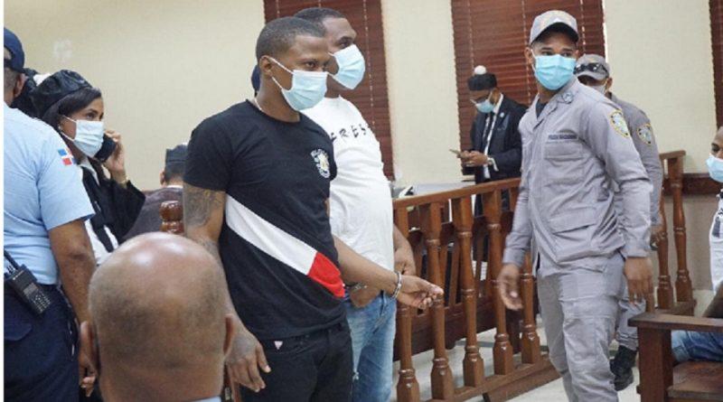Dictan 30 años prisión acusados lanzar ácido del diablo a Yocairi